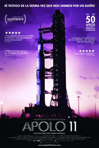 Crítica de 'Apolo 11'