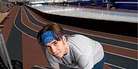 Media: I'm a Runner: Apolo Ohno