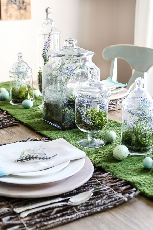 55 easter table decorations centerpieces for easter rh countryliving com easter decorations ideas for school easter decorations ideas for church