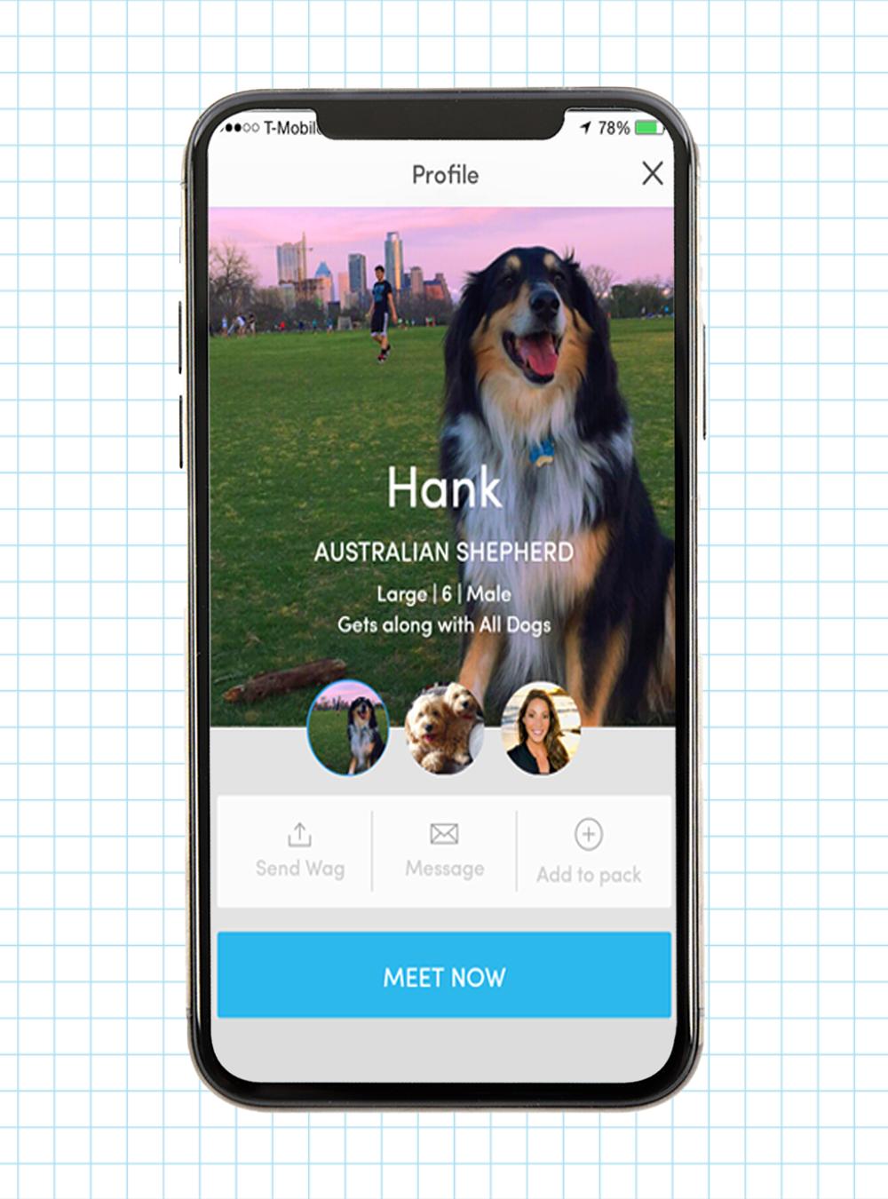 mobila dating apps Kanada Dejting för förmögna singlar