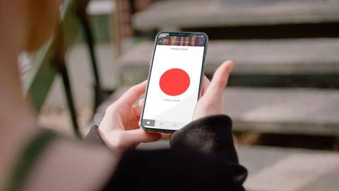 la app yale access, para manejar la cerradura inteligente linus smart lock