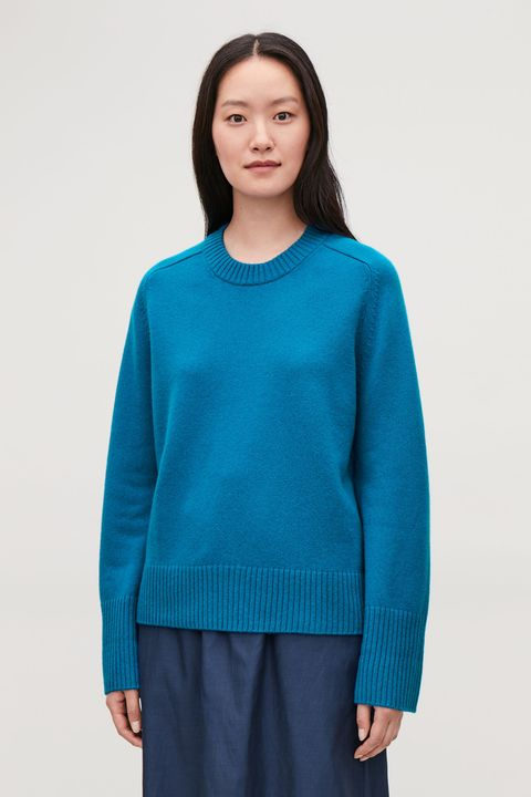 chunky knit jumpers
