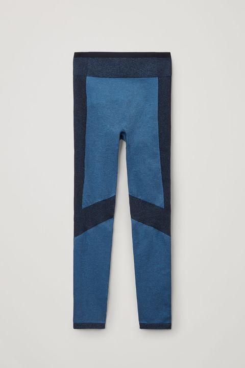 seamless performance leggings £49 recycled nylon