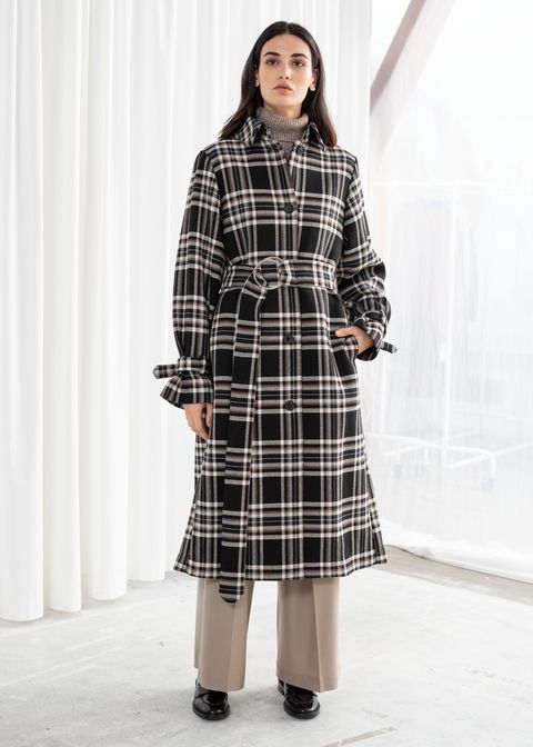 1da1d455 20 trench coats that are perfect for autumn   Shopping   Fashion