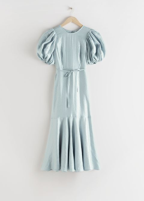 wedding guest outfit - wedding guest dress