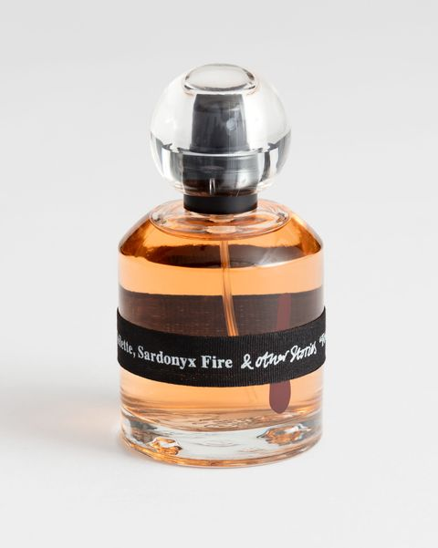 Sexiest new perfumes autumn winter 2018