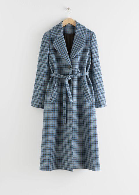 abrigos otoño 2019