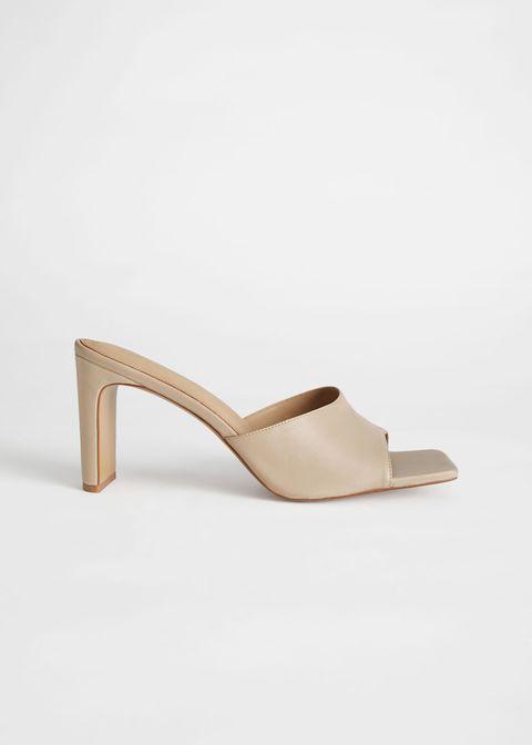 scarpe mules, sabot, mules con tacco, scarpe open toe, zoccoli mules, mules con pelo, sandali mules, sabot a punta, sabot mule punta quadrata, scarpe mule basse