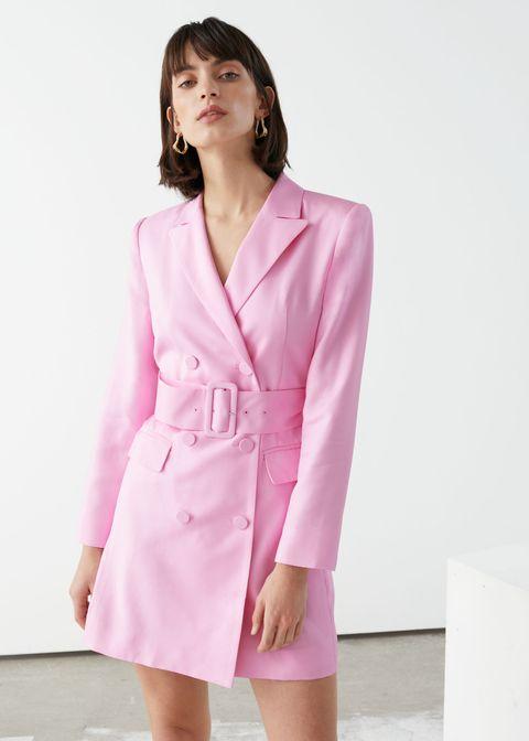 best blazer dress