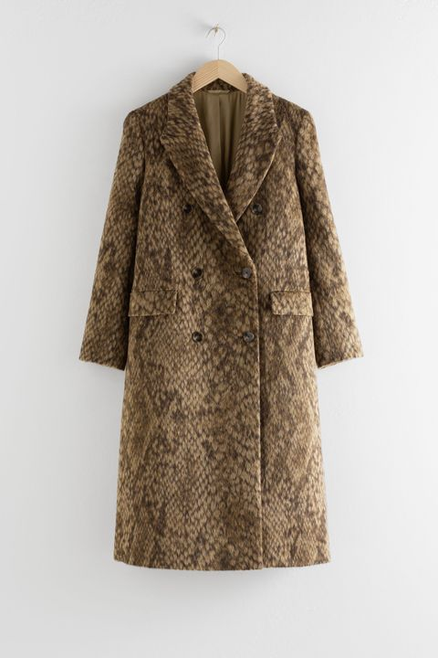 & Other Stories coat