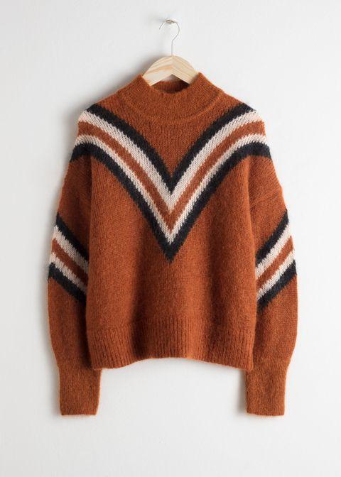 Clothing, Woolen, Wool, Sweater, Outerwear, Brown, Sleeve, Tan, Beige, Jersey,