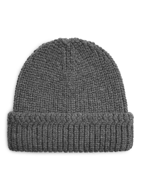 Knit cap, Beanie, Clothing, Woolen, Black, Cap, Wool, Bonnet, Headgear, Grey,