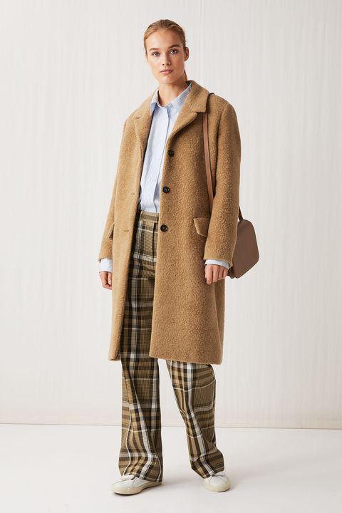 dad0155a92b9 Cappotti Autunno 2018: 7 cappotti cammello per l'autunno
