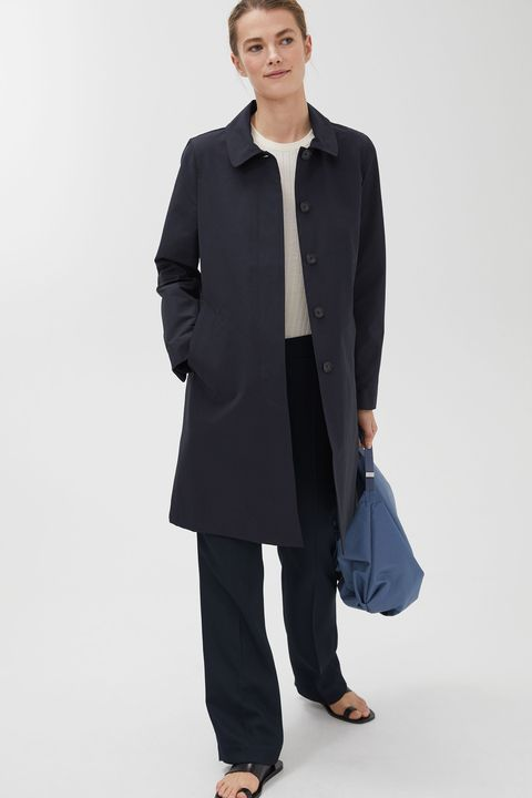 Arket mac coat
