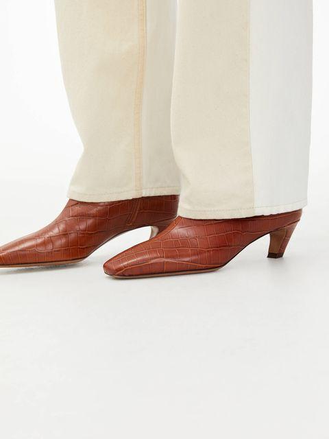stivaletti moda 2021