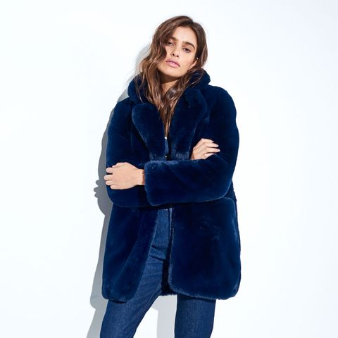 43163c0fd0ab The Faux Fur Brand with a Cult Following