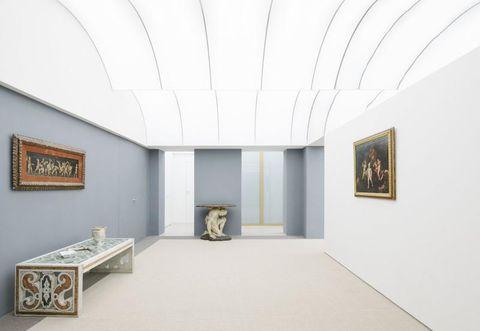 Minimal @ Palazzo Pamphilj