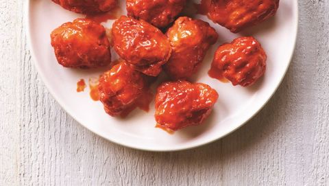 Dish, Food, Meatball, Cuisine, Ingredient, Produce, Meat, Recipe, Sweet and sour, Buffalo wing,