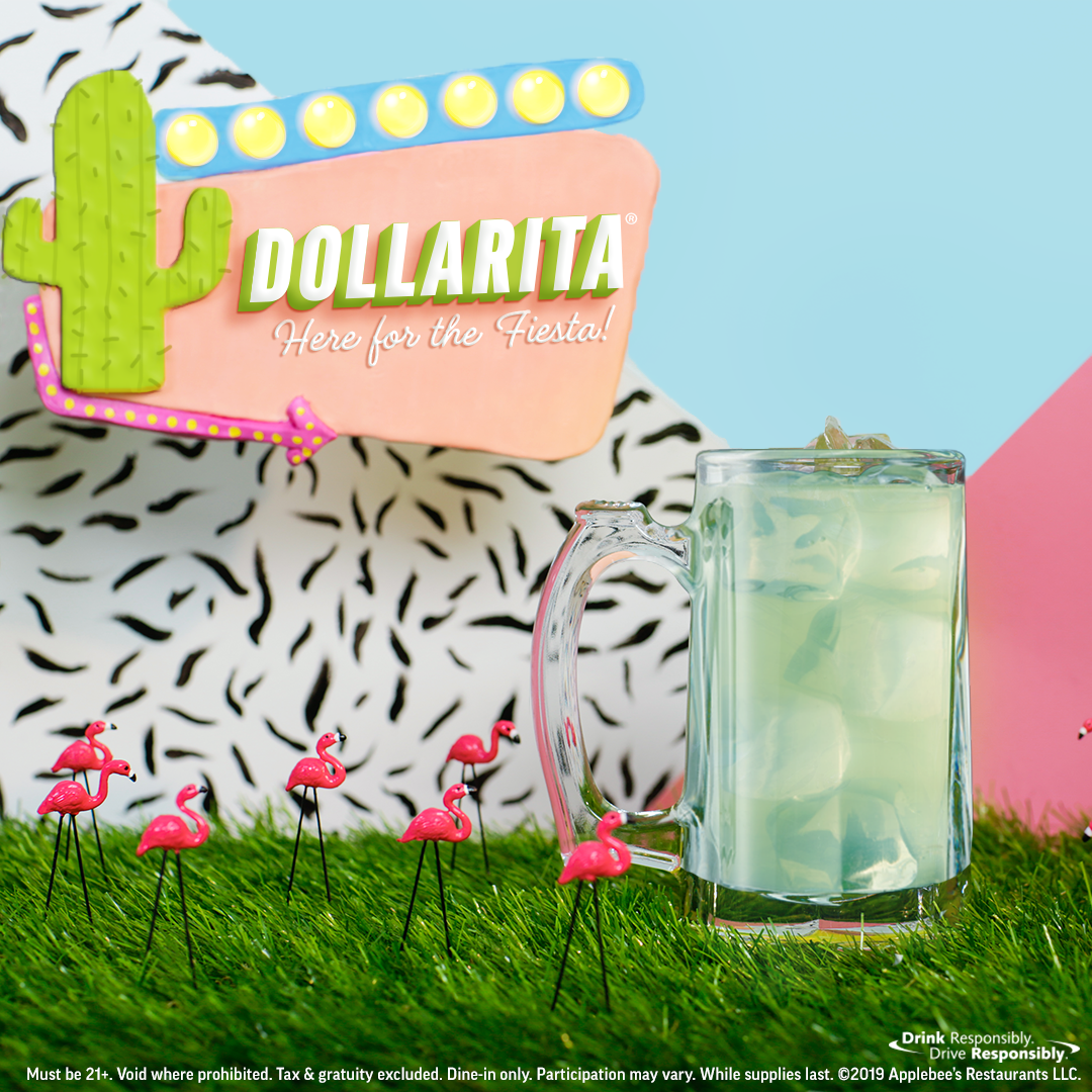 Applebee's Dollarita Is Back For The Month Of May ... on nearest golden corral locations, applebee's store locations, number of applebee's locations, chili's locations, huddle house locations,