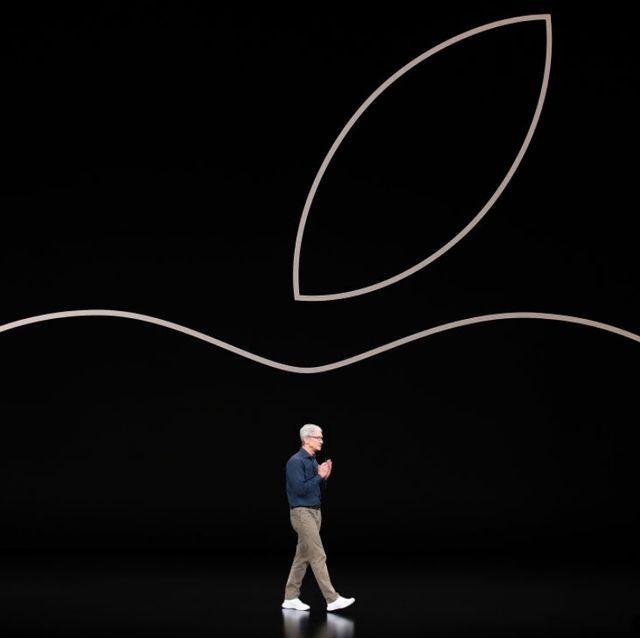 2021蘋果發表會