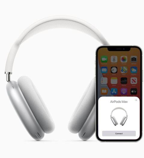airpod max headphones by apple