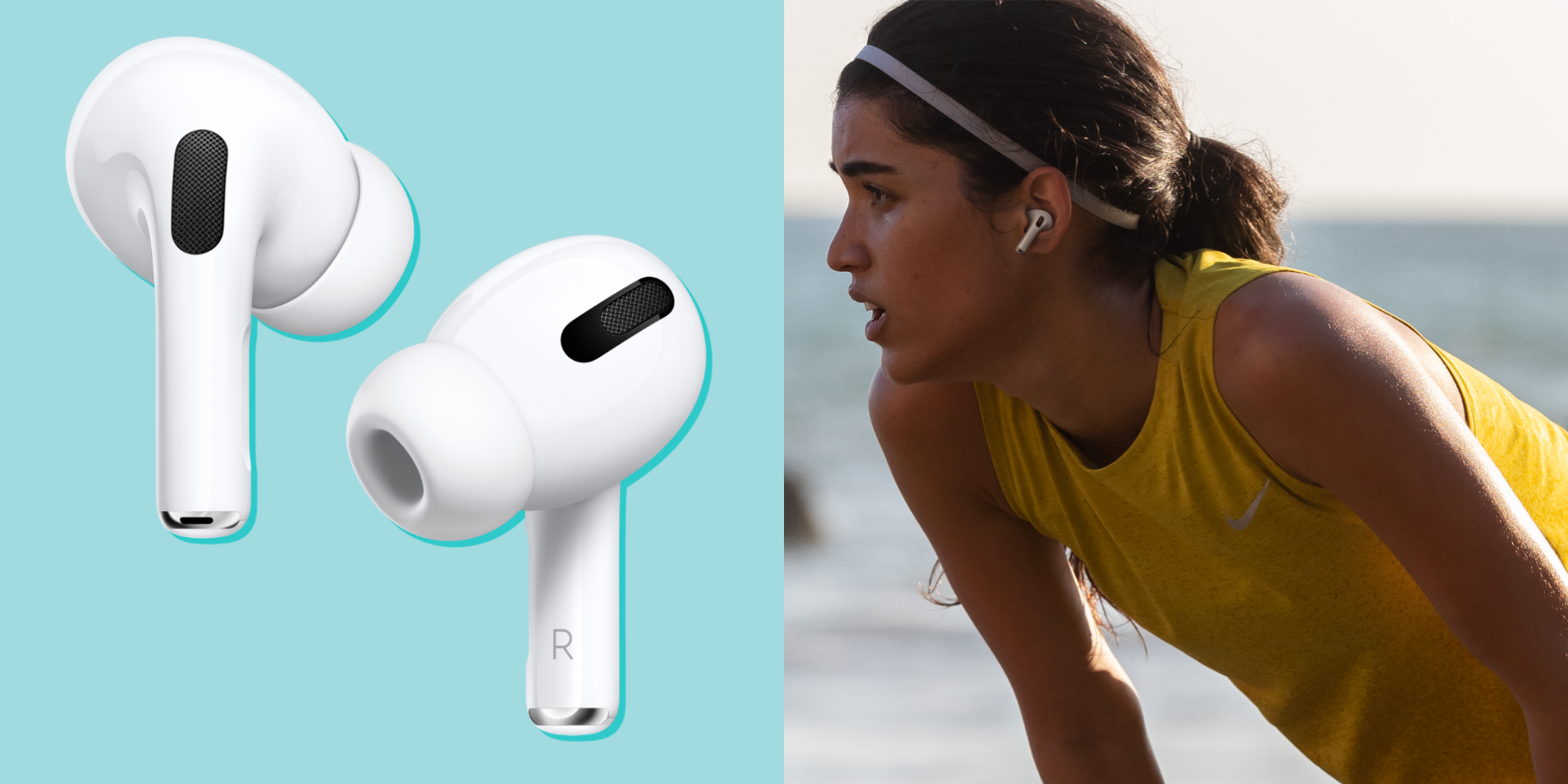 The New Airpods Pro Solved Two Major Problems For Me This Week