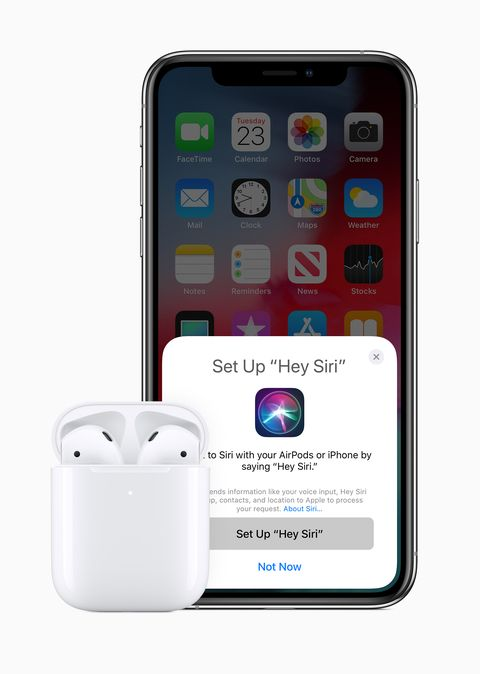 Apple S New More Powerful Airpods Are Finally Here