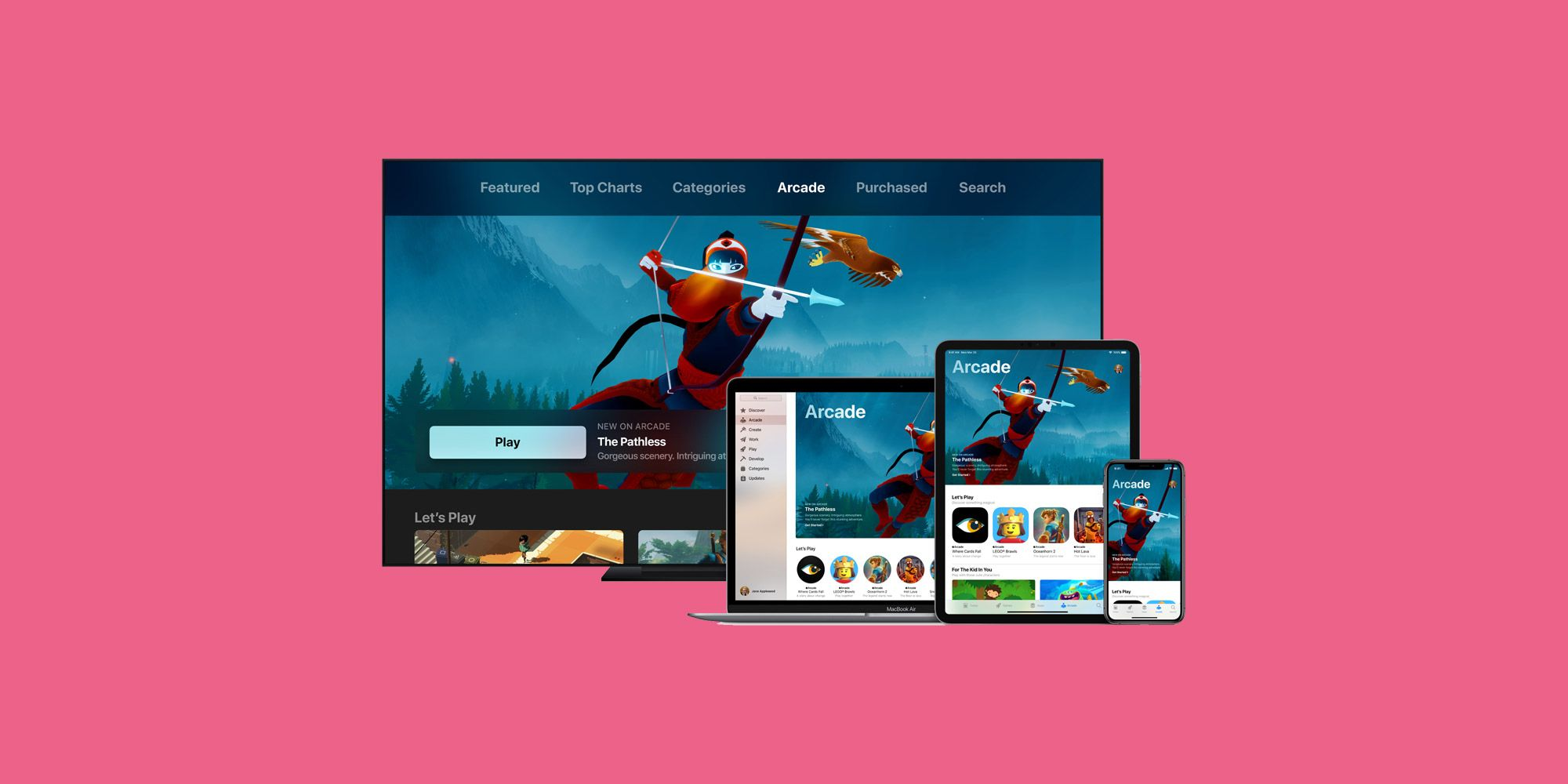 Apple Arcade Is The Games Subscription Service Worth Your