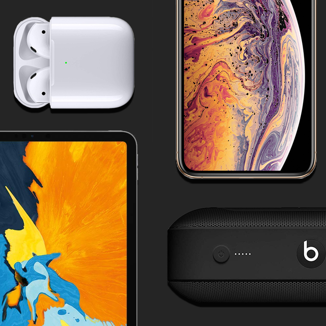 Best Apple Cyber Monday & Black Friday Deals 2019: Macbooks, iPads,  Airpods, and More