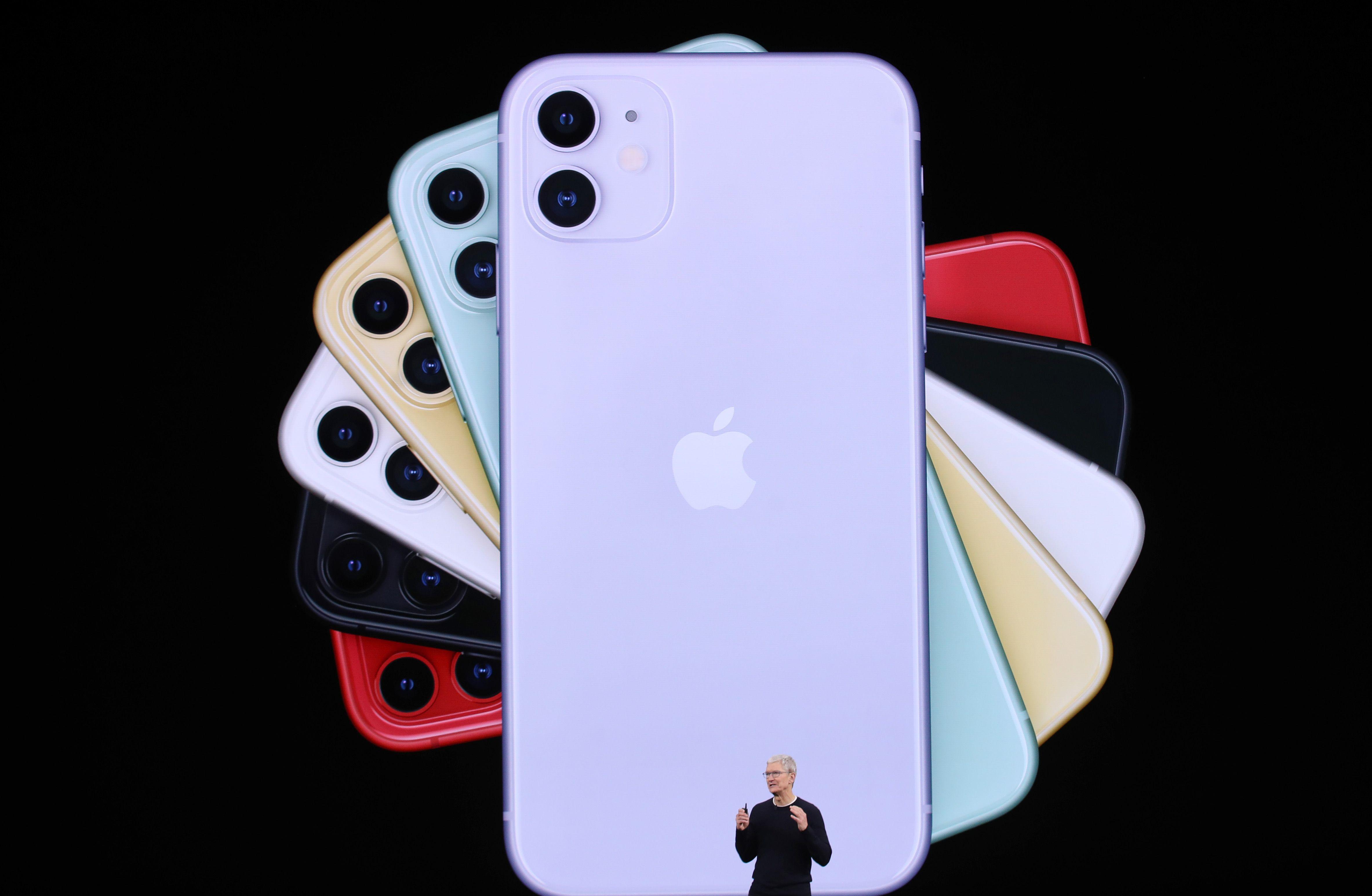 iphone 11 pro steve jobs one last thing