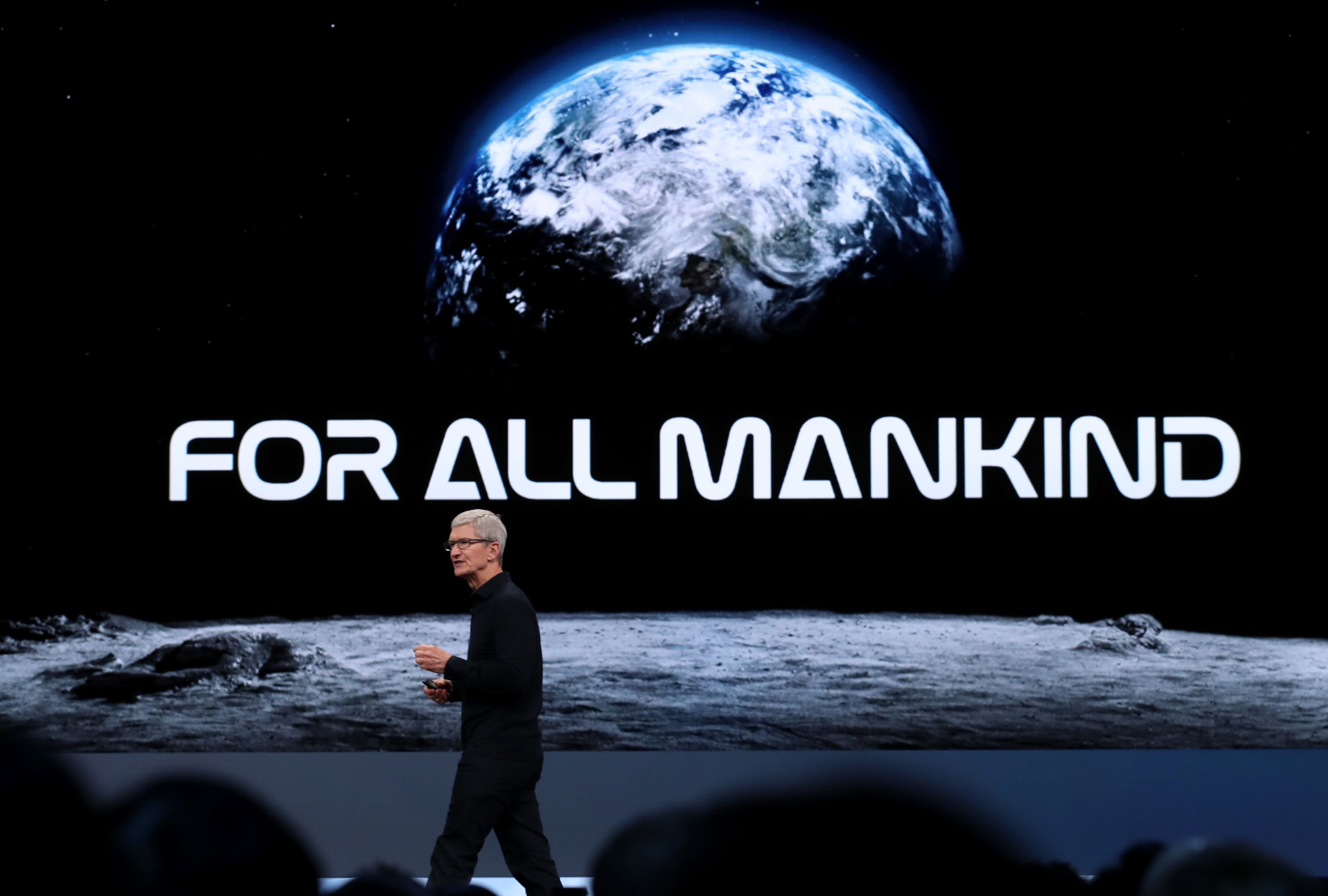 What If the Soviets Beat NASA to the Moon? Apple's New Show Reimagines the Space Race