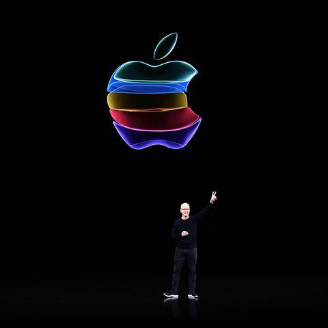蘋果發表會