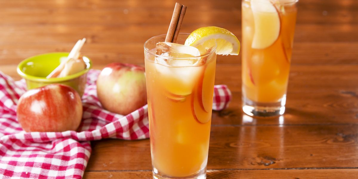 58 Amazing Things To Do With Apple Cider