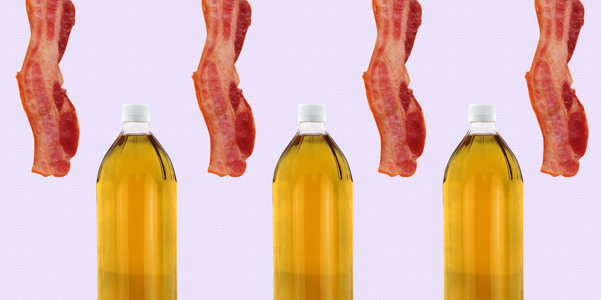 como preparar vinagre de sidra para adelgazar