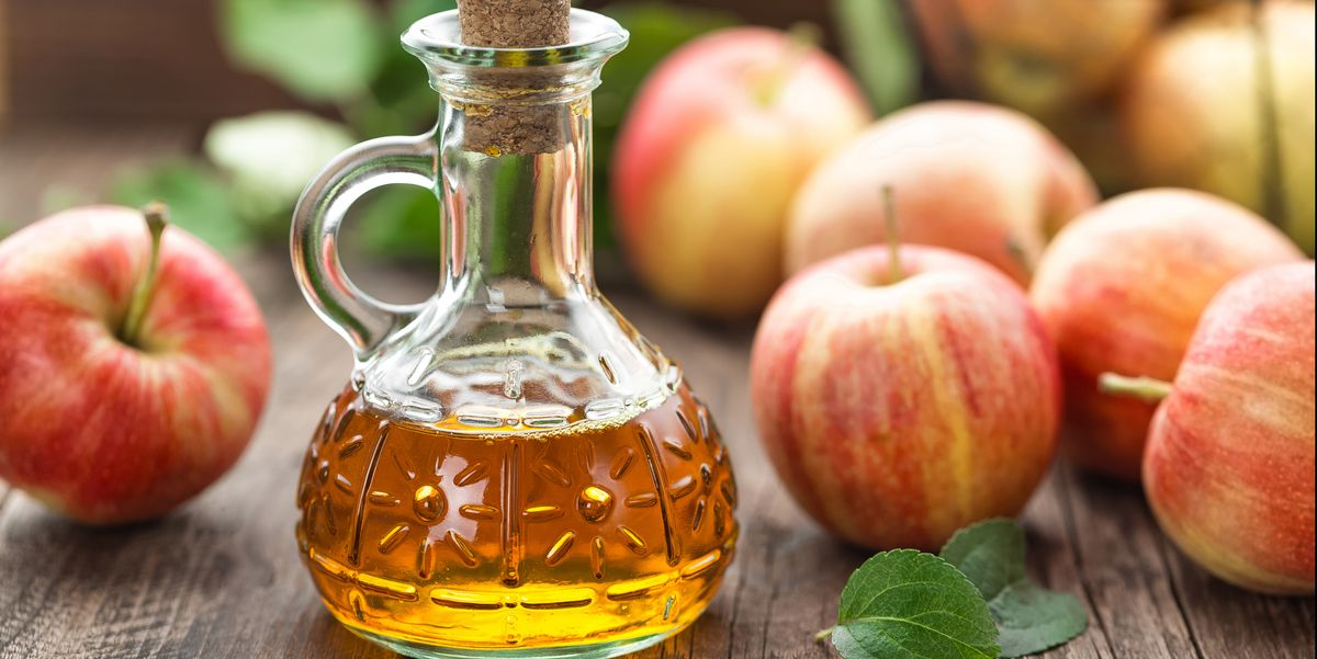 Our Nutritionist Breaks Down the Truth About Whether Apple Cider Vinegar Actually Works for Weight Loss