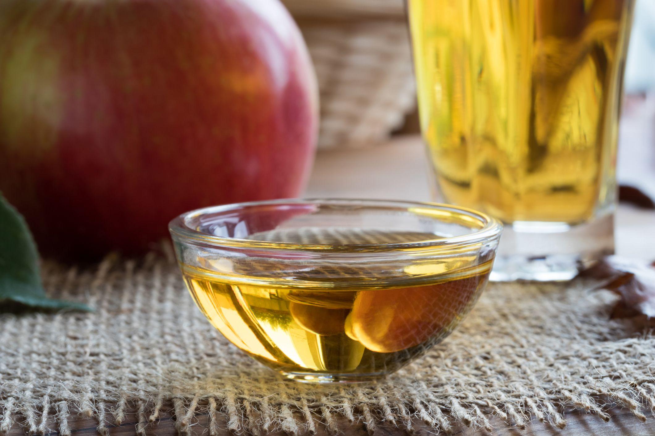 ACV Benefits | Is Drinking Apple Cider Vinegar Good for You?