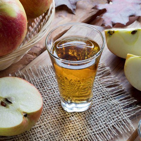 Should You Drink Apple Cider Vinegar For Bloating?