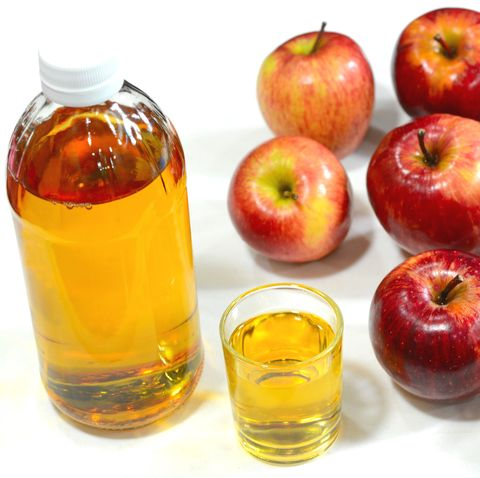 酢 効果 リンゴ