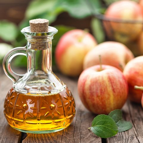 Can Adding Apple Cider Vinegar to Your Diet Help You Lose Weight?