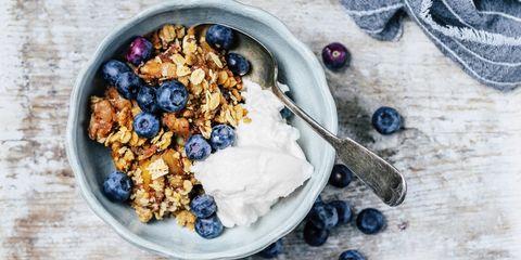vitamin b foods