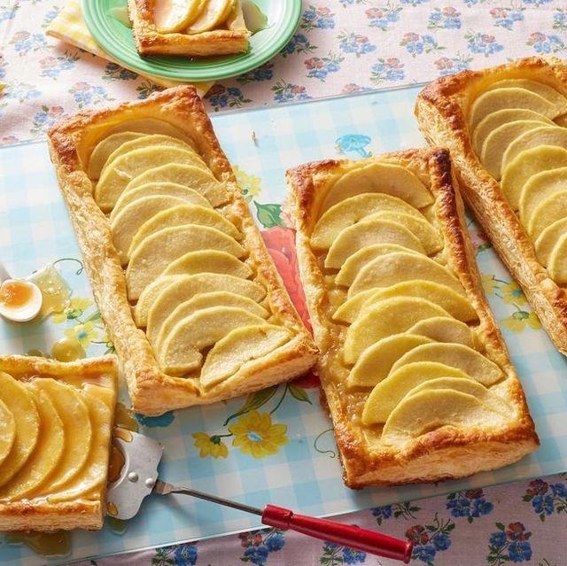 apple dessert recipes apple tarts