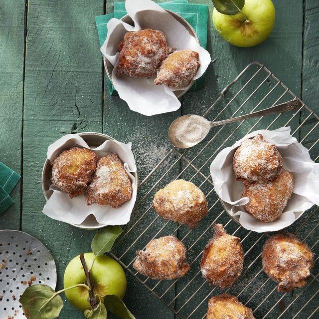 Easy Ideas For Apple Dessert Recipes