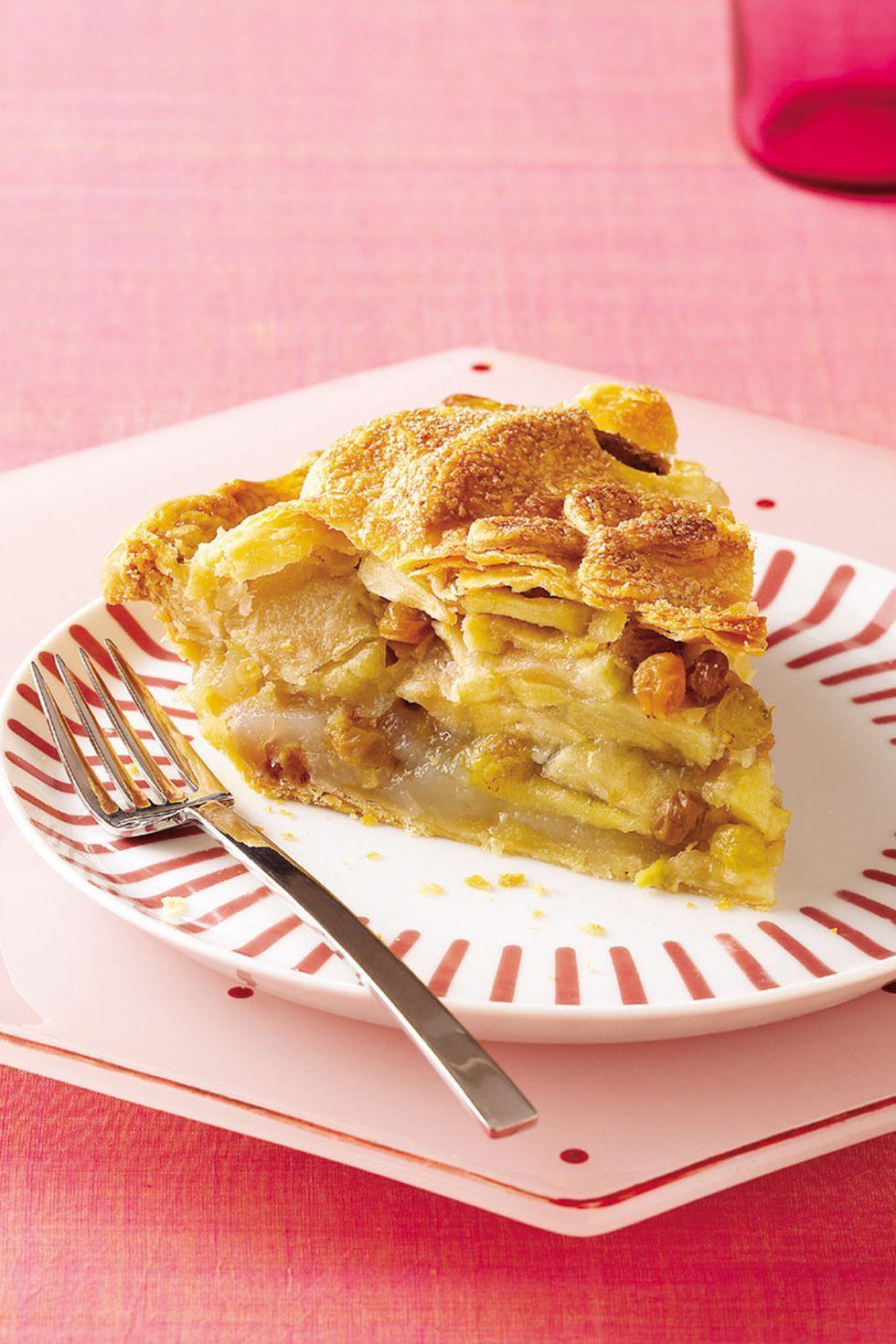ginger dandyapple pie