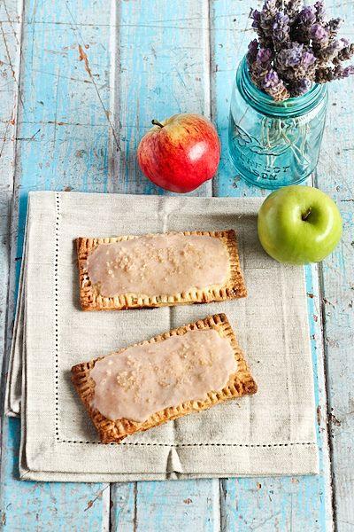 apple pie pop tarts