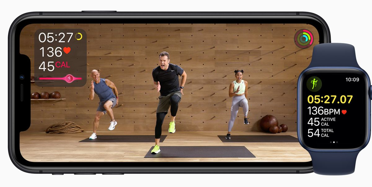 Apple Just Announced a Fitness Service. Are You Signing Up?