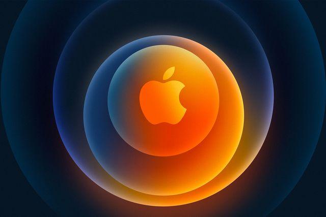 apple high speed event
