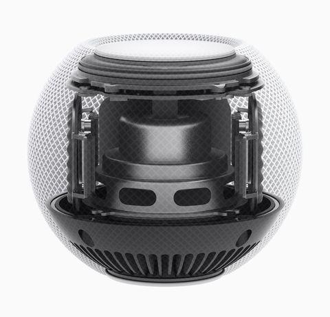 inside the homepod mini