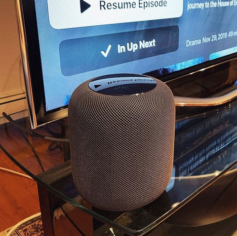 apple homepod surround