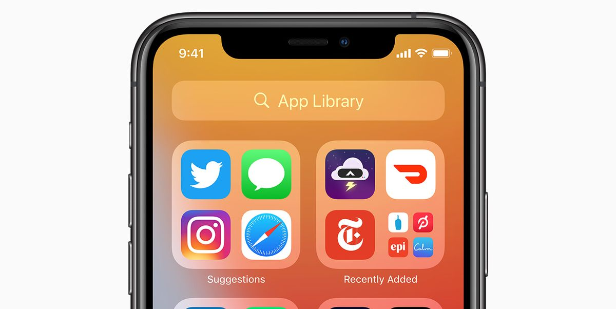 iOS 14 Is Jam-Packed With New Features and Upgrades