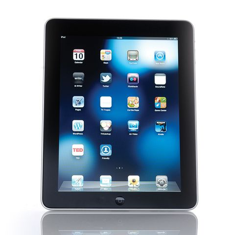 Apple iPad - 2010